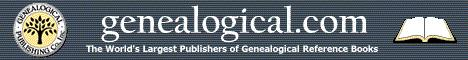 Save 30% on your first order at Genealogical Publishing Company via Genealogy Bargains