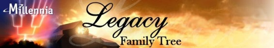 Save 15% on Legacy Family Tree software at Genealogy Bargains
