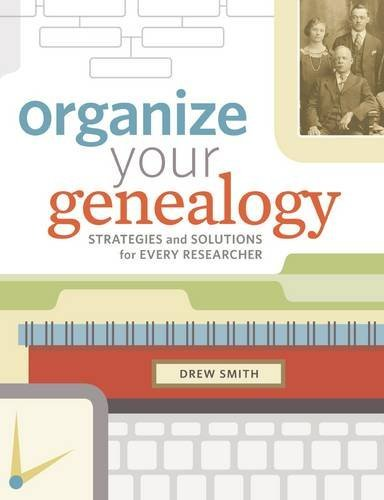 Do you want to get your genealogy organized in 2018? Or learn more about DNA testing? Or even how to take FamilySearch to its max? Keep those 2018 resolutions with best sellers at Family Tree Magazine!