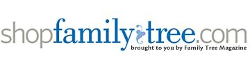 Save 10% on your order at Shop Family Tree via Genealogy Bargains
