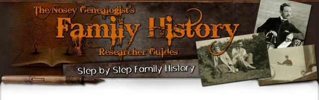 Ready to break down those brick walls on your English and Welsh lines? Get this amazing 52-week online course from Family History Researcher Academy for 25% off the normal price!
