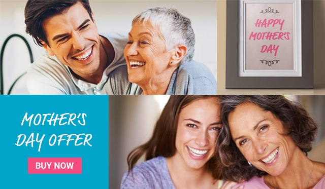 NEW! HUGE SAVINGS! Family Tree DNA just $69 USD - get the Family Finder autosomal DNA test kit (similar to AncestryDNA's kit) for just $69 during the Family Tree DNA Mother's Day Sale!