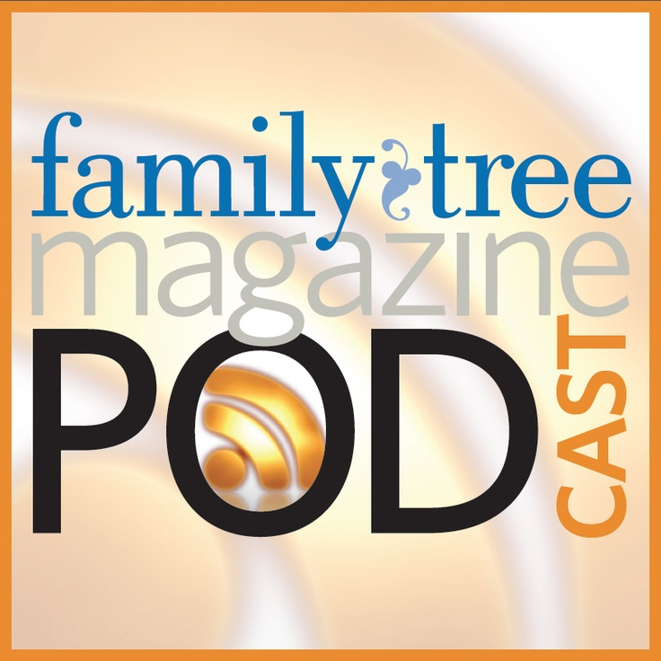 Family Tree Magazine Podcast - our sister site DNA Bargains is proud to be the EXCLUSIVE sponsor for the May 2017 episode of the Family Tree Magazine podcast featuring Lisa Louise Cooke!