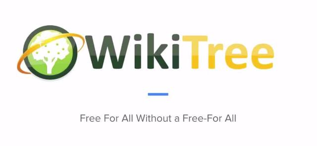 "FREE RECORDING WikiTree: Free for All without a Free-for-All presented by Eowyn Langholf - ""This presentation gives a general overview and introduction to the free collaborative family tree site, WikiTree. It will cover the site's mission and Honor Code, privacy versus open collaboration, genetic genealogy features, cousin bait, becoming a part of the community, and the benefits of membership."""