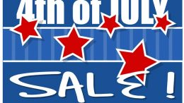 Save 50% or more during on genealogy, family history and DNA test kits during Independence Day sales - get the details at Genealogy Bargains!