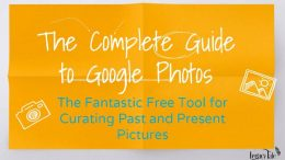 Genealogy author and educator Thomas MacEntee reviews The Complete Guide to Google Photos by Ben Robison of Legacy Tale – and highly recommends it for family photo curation projects!