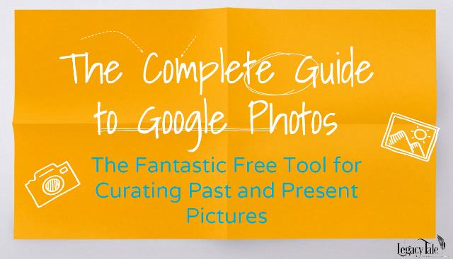 Save 25% on The Complete Guide to Google Photos
