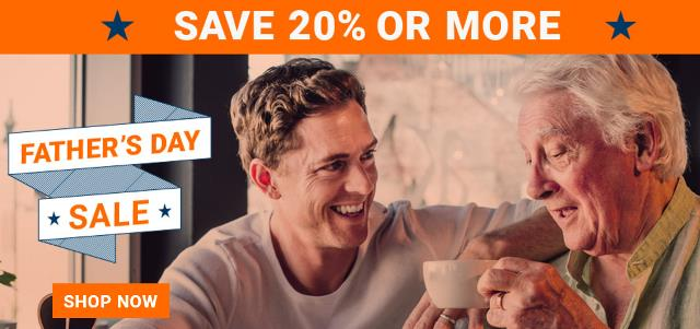 Save $20 or more with Family Tree DNA Father's Day Sale - the Family Finder DNA test (autosomal - similar to AncestryDNA) normally $89 is just $69. Y-37 DNA, test, was $169 is now just $139