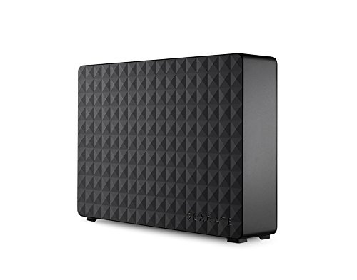 "Save 20% on Seagate Expansion 3TB Desktop External Hard Drive USB 3.0 - was $99.99, now just $79.99! ""The Expansion Desktop is ready to use, no need to install software. Simply attach the USB cable to your computer and plug in the power supply. Your computer automatically recognizes the new drive, and you can begin sending files."" Requires Windows 7.0 or higher."