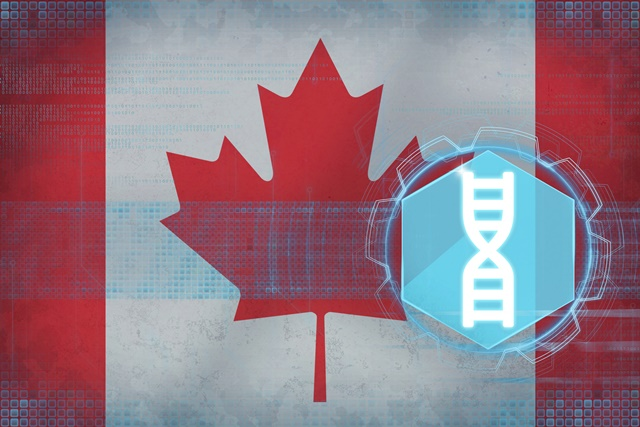 Canada Dads Count Too! Special 23andMe Canada Pricing