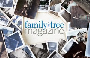 NEW! Save 20% at the new Family Tree Magazine Store! You may have heard that Shop Family Tree is now the Family Tree Magazine Store and to celebrate they are offering 20% off when you use promo code FAMTREE20 at checkout! Exclusions apply and act fast since there is no current expiration date on this offer. Click HERE to start saving - via Family Tree Magazine