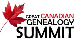 Don't miss out on the early bird registration for the Great Canadian Genealogy Summit, October 13-15, 2017 in Halifax - register today and save $50!