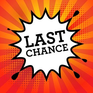 LAST CHANCE for these deals at Genealogy Bargains!