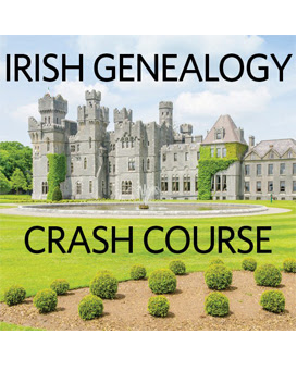 Irish Genealogy Crash Course