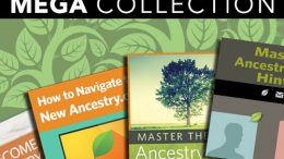 Save an extra 10% on Ancestry MEGA Bundle! For two days only, Family Tree Magazine is offering an EXTRA 10% off its already discounted price on this amazing bundle of 11 resources for Ancestry.com. Regularly $421.89, now just $79.99 when you use promo code ANCESTRY10 at checkout. That's a savings of 81%!
