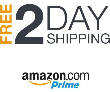 FREE SHIPPING with Amazon Prime! MyHeritage DNA has also reduced the prize of its popular DNA kit on Amazon to $49 and Amazon Prime Members can get FREE TWO-DAY SHIPPING!