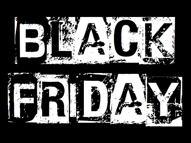 Many of today's new bargains at Genealogy Bargains are Black Friday sales and are usually valid through Monday, November 27th. Please check to make sure you are using the proper promo code, if needed. Also keep in mind that some sales are ONE DAY ONLY!