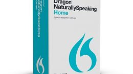 Save up to 67% on Dragon Naturally Speaking software at Genealogy Bargains