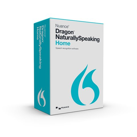 "65% Off Dragon Naturally Speaking Software at Amazon! This sale is only once a year on the world's most popular dictation program for your computer! I couldn't get half as much research and work done if I didn't have Dragon Naturally Speaking. I love how it recognizes my voice and ""builds"" a vocabulary of words and terms that I frequently use. Plus, I draft all my books with Dragon using Microsoft Word . . . I can state commands like ""Next line"" or ""semicolon"" and it knows what I mean! Some advice: the Home version is really all you need and it is available in a download version (no shipping fee) or with a CD installation.  Don't miss this sale! Regular price is $99.99 USD, now pay just $34.99 USD!"