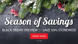 LAST DAY to save over 50% on select items at Family Tree Magazine Black Friday Preview. More deals at Genealogy Bargains for Thursday, November 2nd, 2017