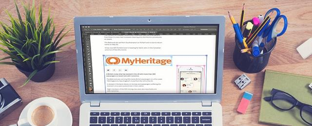 Do You Really Know MyHeritage?