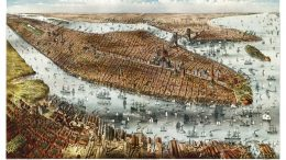 "FREE WEBINAR New York City Genealogical Research: Navigating Through The Five Boroughs presented by Michael L. Strauss, AG, Wednesday, November 8th - 7:00 pm Central - ""Many persons can trace their origins to the Empire State. New York City being one of the largest urban center offers many genealogical resources. Between the American Revolution and the Civil War-several key urban cities along the eastern seaboard populations increased strikingly. In 1790 New York's population was about 33,000 persons, and by 1860 more than 1 million persons lived in the metropolitan area. This lecture offer a unique perspective into the various genealogical sources and historical records that are New York City."""