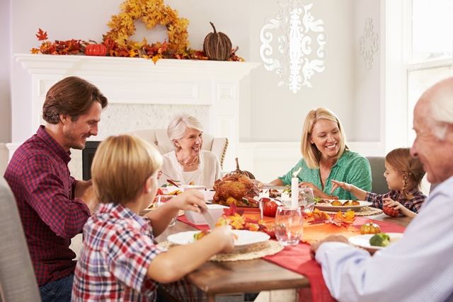 Check out Famicity – a great new way to share your family history over Thanksgiving!