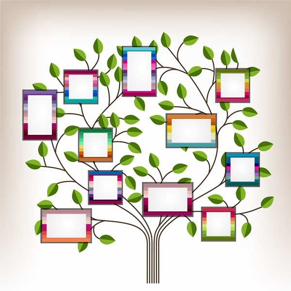 "FREE WEBINAR Genealogy for Beginners: Start Your Online Family Tree presented by Daniel Horowitz, Tuesday, January 16, 2018, 1:00 pm Central - ""Learn how to start your family history research. This introduction will cover how to build a family tree online with MyHeritage, the basics of how to find information for your tree, which information to include, and best practices for recording and sharing it."""