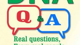 81% off DNA Q and A: Real Questions from Real People about Genetic Genealogy e-book at Amazon!
