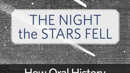 Save 20% onThe Night the Stars Fell: How Oral History Led Me to My Ancestor!