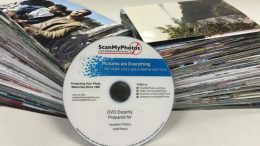 Save 89% on Photo Scanning via ScanMyPhotos