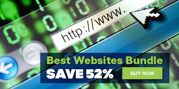 Save 52% on Best Genealogy Websites Bundle just $19.99 from Family Tree Magazine!