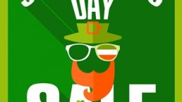 LAST DAY! Don't let these St Patrick's Day sales pass you by! Most DNA vendors have amazing sale prices on DNA test kits that end today . . . plus FREE ACCESS at Ancestry!