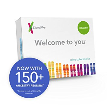 Want to save money and get 23andMe at the same National DNA Day Sale prices PLUS FREE One-Day Shipping? If you have an Amazon Prime membership, click HERE and order your test through Amazon!