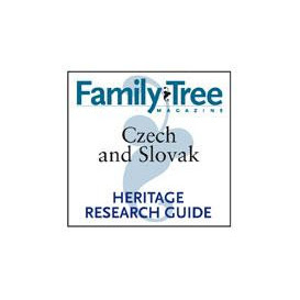 Family Tree Magazine Czech and Slovak Genealogy Guide: