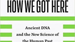 Save 35% on Who We Are and How We Got Here: Ancient DNA and the New Science of the Human Past via Amazon