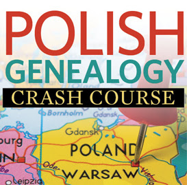 Polish Genealogy Crash Course Web Seminar Download: