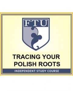 Tracing Your Polish Roots Home Study Course