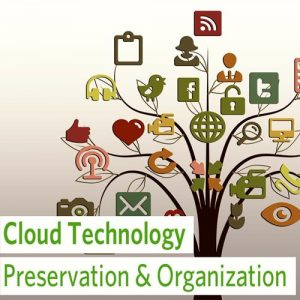 Family Tree Magazine Cloud Technology Preservation & Organization Expert Video