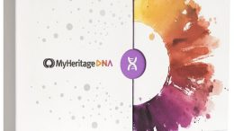 HUGE SPECIAL SALE on MyHeritage DNA at Amazon - get MyHeritage DNA for just $56.90 USD plus FREE 1-DAY SHIPPING for Amazon Prime members!