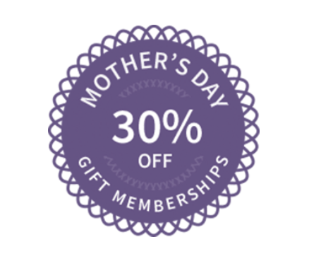 Save 30% on Ancestry Gift Memberships - the PERFECT Mother's Day gift! Strong moms run in her family – and this gift for Mother's Day can help her prove it
