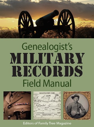 Trace your military ancestors! This eBook contains great strategies for finding your ancestors who served in the military, including how to research Civil War ancestors, find military service records and interpret draft registration cards.