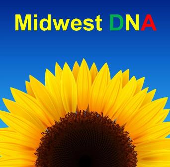 Join leading DNA educators Blaine Bettinger, Mary Eberle and Jane Haldeman for a special one-day online DNA adventure – Midwest DNA – on Saturday, June 9th, 2018. Get the details – and a huge savings of almost 40% - at Genealogy Bargains.