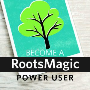 Become a RootsMagic Power User - Video Download: RootsMagic can do so much more than just organize your sources and hold your pedigree chart, but are you tapping into all of its potential for finding your family history? If you've been using RootsMagic for awhile and are familiar with its main functions, you'll love discovering some of the advanced and lesser-known features.