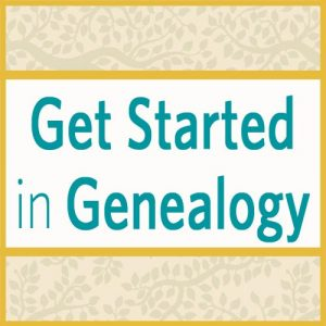 """Get Started in Genealogy Online Workshop - only $59 USD at Family Tree Magazine! """"Discovering your family's unique story is like solving a puzzle. You'll fit together bits and pieces from relatives' memories, old records and photographs to create a picture of the past. When you're a family history newbie, the prospect of diving into your roots research can seem overwhelming."""