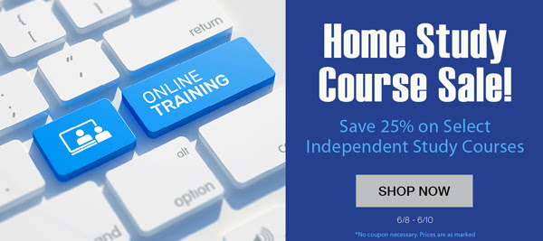 Save 25% on Home Study Courses at Family Tree Magazine!