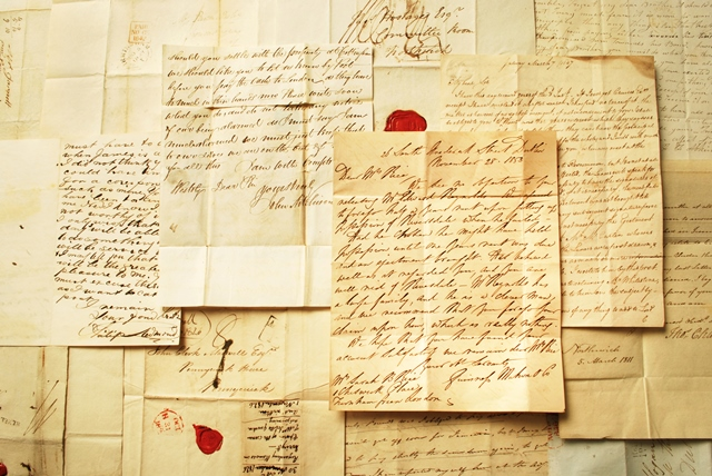 "FREE WEBINAR Easily Read Old Style American Handwriting presented by Sharon Monson, Wednesday, June 13th, 7:00 pm Central - ""Genealogical researchers love old records, family bibles, baptismal certificates, and census pages. Transcribing a will or a deed can be a daunting task, especially when the writing instruments are pre-1800. Cursive handwriting from the 1600's up to the 1900's is often a challenge. Knowing a few tips to decipher names, a word that doesn't make sense, or a troublesome abbreviation makes reading  old documents a lot easier."""