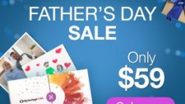 Get MyHeritage DNA for just $59 USD!The MyHeritage DNA Father's Day Sale has started and you can get the MyHeritage DNA test kit - an autosomal DNA test kit similar to 23andMe and AncestryDNA - for just $59 USD!