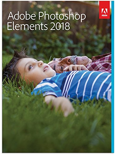 Save 50% on Adobe Elements 2018 PC Download! No subscription required for this feature-filled photo editing software program. I use Adobe Photoshop Elements all the time for digital scrapbooking of my family history as well as creating graphics. This is an amazing deal since the regular price is $99.99 USD and now you can get it for just $49.99 USD!