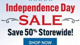 WOW! A 50% Off STOREWIDE Sale does not happen very often at Family Tree Magazine! Stock up on DNA, Genealogy and Family History titles today!
